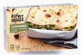 lasagnes au saumon et aux epinards