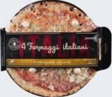 pizza 4 formaggi italiani