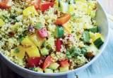 quinoa et cereales cuisines aux petits legumes