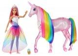 barbie et sa licorne magique
