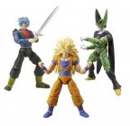 figurine dragon 17 cm - dragon ball s