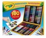 mallette de coloriage crayola