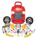 moteur et outils