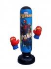 punching ball - spider-man
