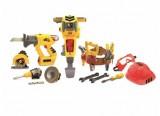 photo Set outils avec marteau-piqueur