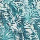 papier peint tropical vinyle sur intisse motif tropical b