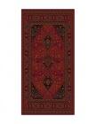 tapis chiraz motif ghashghai