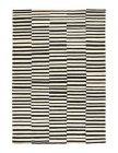 tapis zeb motif rectangles