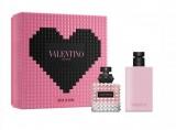 donna born in roma coffret eau de parfum valentino