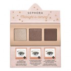 midnight is coming palette yeux sephora collection