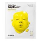 rubber mask bright solution masque modelant illuminateur dr