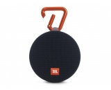 enceinte bluetooth ultra portable - jbl - clip 2 - noir