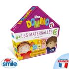 abysmile - les maternelles - mon domino