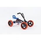 berg - kart a pedales - kart buzzy nitro