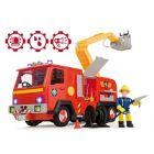 camion de pompier jupiter sam le pompier