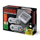 console nintendo classic mini - super nintendo entertainment