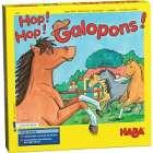 haba - hop hop galopons