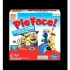 hasbro gaming - pie face - minions