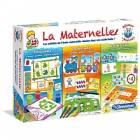 la maternelle - jeux educatifs - clementoni