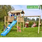 ldd jungle gym - maisonnette bois jungle playhouse xl 2-sw