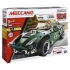 meccano - cabriolet retro friction - 5 modeles meccano