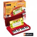 nathan - japprends la musique