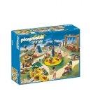 playmobil - grand jardin denfants 5024 - seulement chez toy