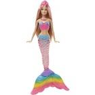 poupee barbie - barbie couleurs et lumieres