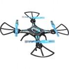 silverlit - stunt drone - 24 ghz - 27 cm