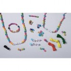 totally me - lot de 2 coffrets perles alphabet