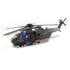true heroes - sentinel 1 - helicoptere u-53