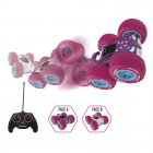 voiture radiocommandee 360 cross for girl echelle 1/18