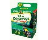 demarrage tondeuse moteur 4t kit