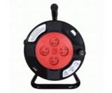 enrouleur electrique bricolage h05vvf 3g15 mm2 25m