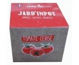 pot semence tomate cerise terreau