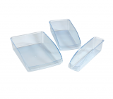 wenko organisateur pour le reacutefrigeacuterateur lot de 3