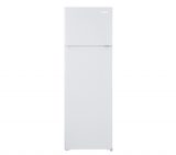 winia reacutefrigeacuterateur 2 portes wfd-h250w 249l blanc