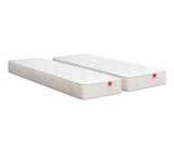 photo  EPEDA Matelas mousse 2x80x200 cm TANDEM RELAX