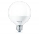 philips ampole led 165w eacutequiv 100w 1521 lm e27 blanc chaud