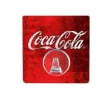 wenko crochet static loc coca cola