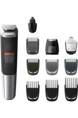 tondeuse homme philips mg5735/15 tondeuse cheveux et multifonctions seacuteries 5000