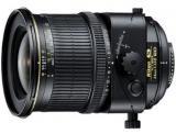 photo Objectif reflex Nikon PC-E Nikkor 24 mm f/3.5 D ED