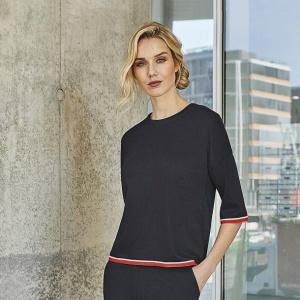 blouse mode et confort