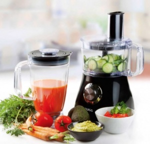 robot culinaire multifonction