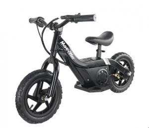 Draisienne Vélo électrique Enfant Speedster Noir