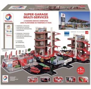 super garage multi-services