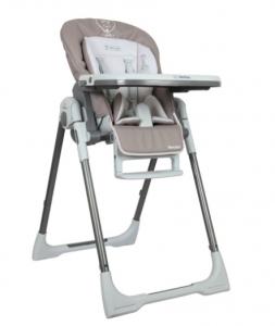 VISION de bébé Chaise Promo Autour chic haute BEBE de Renolux So dorCxeWQB