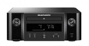 Amplificateur HiFi Marantz CD Melody X MCR612 Noir