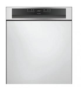 lave vaisselle encastrable whirlpool wbo3t341px