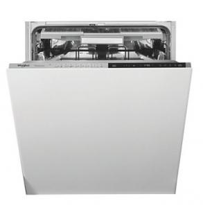 lave vaisselle tout integrable whirlpool wis9040pel